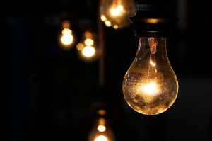 How beautiful would it be if all teachers lit up with ideas?